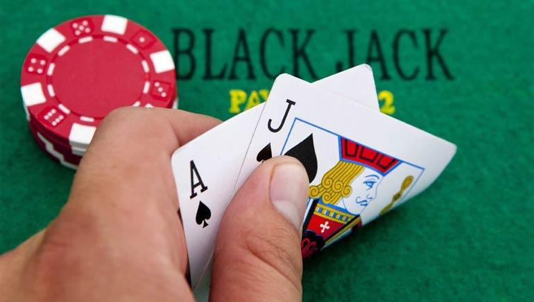 Blackjack por Dinero Real