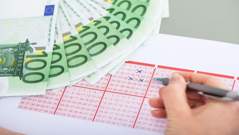 Lotería Online